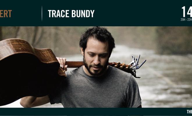 Affiche Trace Bundy